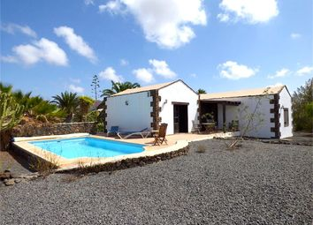 Thumbnail 3 bed country house for sale in Typical Canarian House - Lajares, Fuerteventura, Canary Islands, Spain