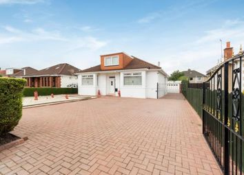 Thumbnail 4 bed bungalow for sale in Carrick Drive, Mount Vernon, Lanarkshire