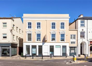 Thumbnail 1 bed flat for sale in The Chambers, 27 - 29 High Street, Ewell, Surrey