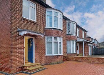 Thumbnail Maisonette for sale in Grange Road, Stamfordham, Newcastle Upon Tyne