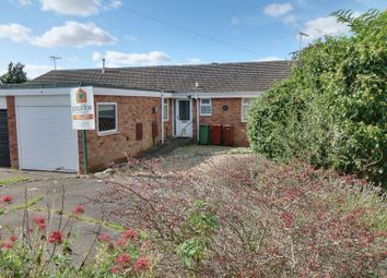 Thumbnail 3 bed semi-detached bungalow to rent in Essex Drive, Burton-Upon-Stather, Scunthorpe