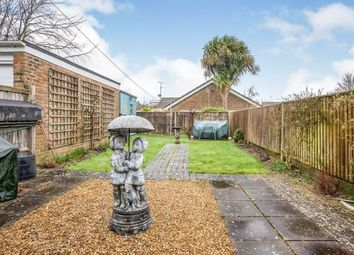 Thumbnail 3 bedroom bungalow for sale in Penlands Vale, Steyning, West Sussex, England
