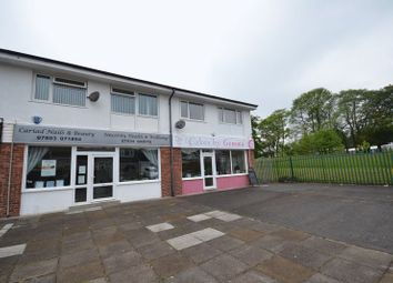 Thumbnail 4 bed flat to rent in Furzeland Drive, Bryncoch, Neath
