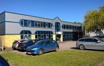 Thumbnail Office to let in Unit C, Dominion Way, East Worthing Industrial Estate, Worthing, West Sussex
