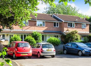 Thumbnail 2 bed terraced house for sale in Kenwyn Close, Taunton