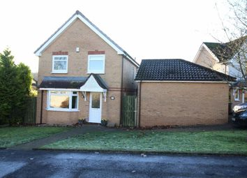 Thumbnail 4 bed detached house for sale in Swallow Crescent, Inverkip Greenock, Renfrewshire