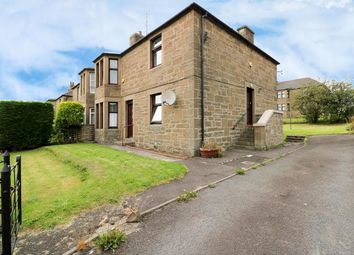 Thumbnail 2 bed flat to rent in Ivanhoe Place, Dundee