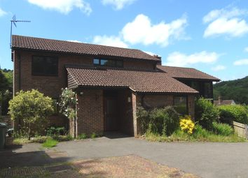 Thumbnail 4 bed detached house to rent in Horsham Road, Holmbury St Mary, Dorking