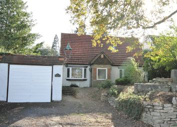 Thumbnail 3 bed detached house for sale in Middle Hill, Egham, Surrey