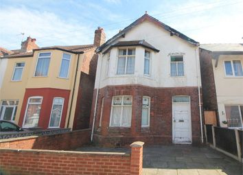 Thumbnail 3 bed detached house for sale in Alexandra Road, Crosby, Liverpool, Merseyside