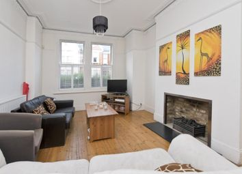 Thumbnail 4 bed property to rent in Rhodesia Road, London