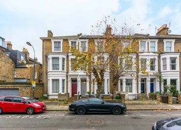 Thumbnail 2 bedroom flat for sale in Weltje Road, Hammersmith