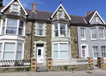 Thumbnail 5 bed town house for sale in High Street, Fishguard