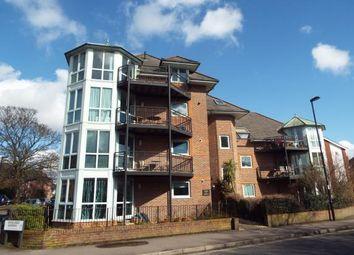 Thumbnail 3 bed flat for sale in 51 Highfield Lane, Highfield, Southampton