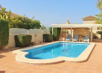 Thumbnail 6 bed villa for sale in La Marquesa Golf, Ciudad Quesada, Rojales, Alicante, Valencia, Spain