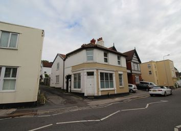 Thumbnail 1 bed flat to rent in Old Street, Clevedon