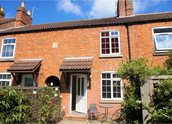 Thumbnail 1 bedroom terraced house for sale in Nags Head Passage, Sleaford