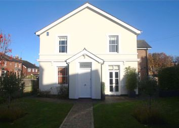 Thumbnail 4 bed detached house for sale in Springfield Road, Groombridge, Tunbridge Wells