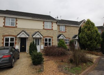 Thumbnail 2 bed terraced house for sale in Chester Way, Chippenham
