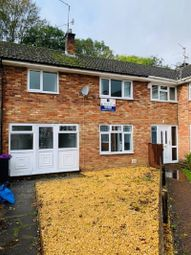 Thumbnail 3 bed terraced house for sale in Caernarvon Crescent, Llanyravon, Cwmbran.