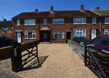 Thumbnail 2 bed terraced house for sale in Doddsfield Road, Slough