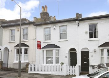 Thumbnail 2 bed terraced house for sale in Tonsley Road, Wandsworth
