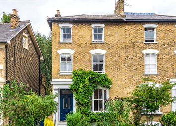 Thumbnail 5 bed terraced house for sale in Durand Gardens, Stockwell, London