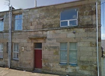 Thumbnail 1 bed flat for sale in Thomas Campbell Street, Saltcoats