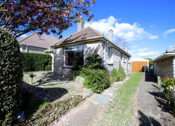 Thumbnail 2 bed detached bungalow for sale in Bay Crescent, Swanage