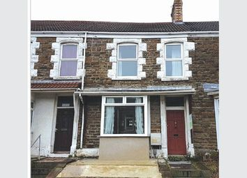 Thumbnail 3 bed terraced house for sale in 40 Rhondda Street, Mount Pleasant, West Glamorgan