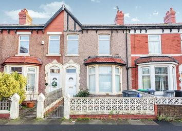 Thumbnail 2 bedroom flat to rent in Warbreck Drive, Blackpool
