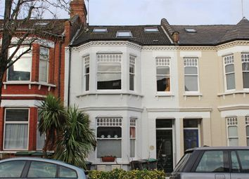 Thumbnail 3 bed flat for sale in Greenham Road, Muswell Hill, London