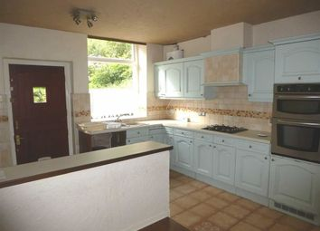Thumbnail 2 bedroom end terrace house for sale in Hayfield Road, Birch Vale, High Peak