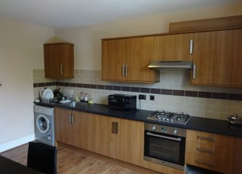 Thumbnail 1 bed flat to rent in Warwick New Road, Leamington Spa