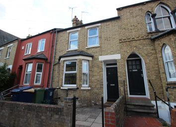 Thumbnail 5 bed terraced house to rent in Bullingdon Road, Oxford