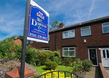Thumbnail 2 bed terraced house for sale in Lord Street, Dukinfield