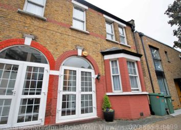 Wise Road, Stratford E15. 3 bed semi-detached house