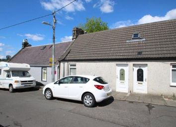 Thumbnail 3 bedroom terraced house for sale in High Pleasance, Larkhall, South Lanarkshire