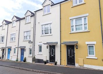 Thumbnail 4 bed terraced house for sale in Parsons Close, Holsworthy