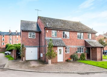 Thumbnail 4 bedroom semi-detached house for sale in Gilkes Yard, Banbury