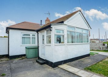 Thumbnail 2 bed bungalow for sale in Aled Gardens, Kinmel Bay, Rhyl