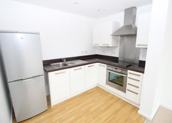 Thumbnail 2 bed flat to rent in Daisy Spring Works, 1 Dun Street, Sheffield