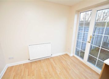 Thumbnail 3 bed semi-detached house for sale in Burnleys View, Methley, Leeds, West Yorkshire