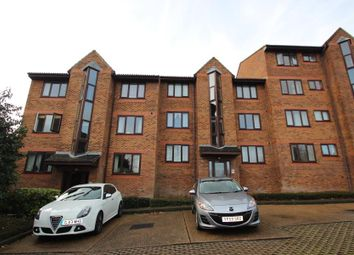 Thumbnail 1 bed flat for sale in Birkdale Court, Buckland Road, Maidstone