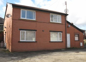 Thumbnail 2 bed flat to rent in Balfour Road, Rochdale