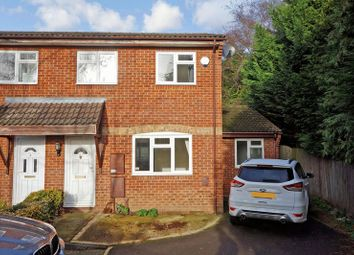 Thumbnail 3 bed semi-detached house to rent in Brooklands, Aldershot