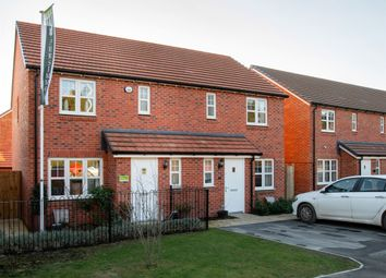 "Thumbnail 3 bedroom end terrace house for sale in ""The Hanbury"" at Pennings Road, Tidworth"
