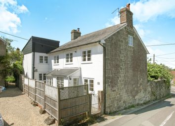 Thumbnail 2 bed cottage for sale in Yeatmans Lane, Shaftesbury