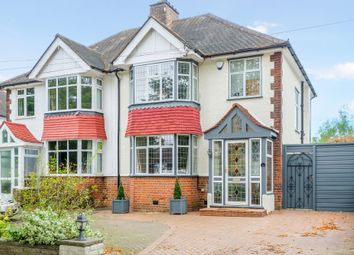 3 bed semi-detached house for sale in Spur Road, Orpington BR6
