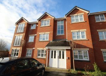 Thumbnail 2 bed flat for sale in Turnpike Close, Shawclough, Rochdale